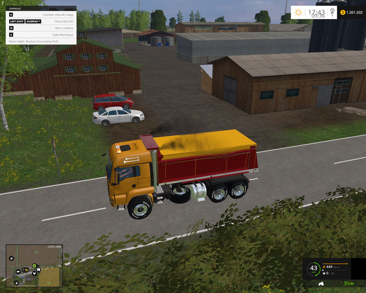 Man-Dump-Truck-V-0.9-Beta-5