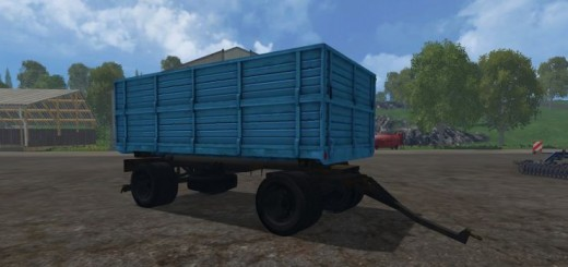NEFAZ-8560-TRAILER