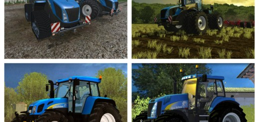 Pack-Tractors-New-Holland-for-FS-2015-2