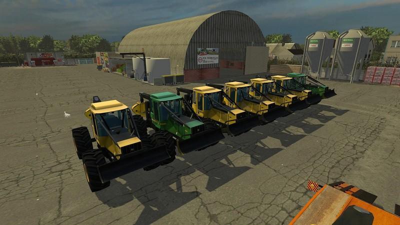 Farming Simulator 15 Xbox One Mod Pack - ▷ ▷ PowerMall