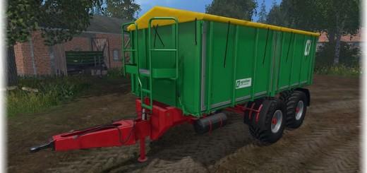 kroeger-hkd302-tandem-1