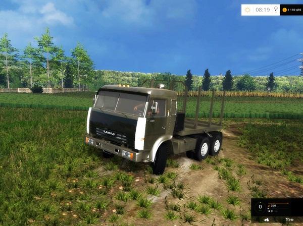 KamAZ-541152-farming-mods