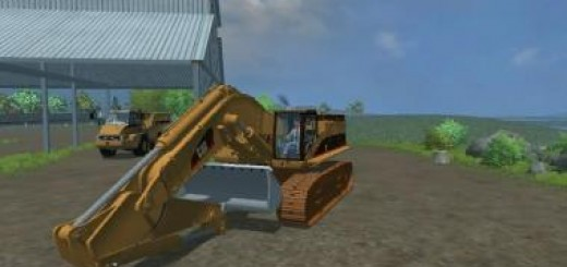 Cat Archives - Farming simulator modification - FarmingMod com