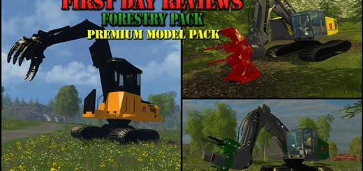 premium-forestry-pack