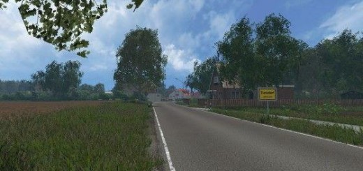 FS Maps Archives Page Of Farming Simulator - Southern norway map fs15
