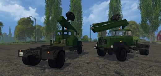 FS15 Trucks mods | Farming simulator 2015 trucks mods
