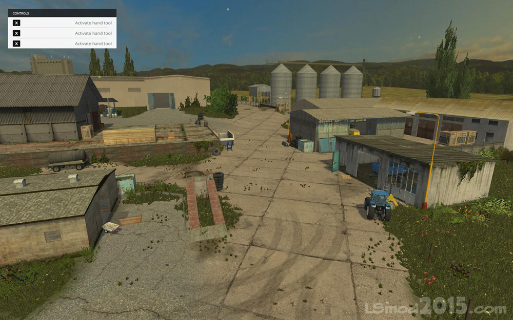farming simulator 2015 crack download pc
