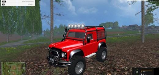 Land-Rover-Defender-Offroad-V-1.0-CAR