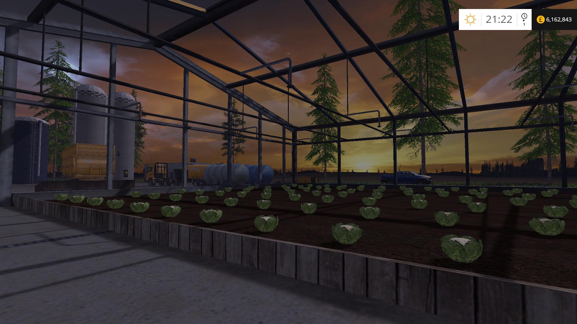 Michigan CCA v1.2 dual maps by Stevie - Farming simulator ... on
