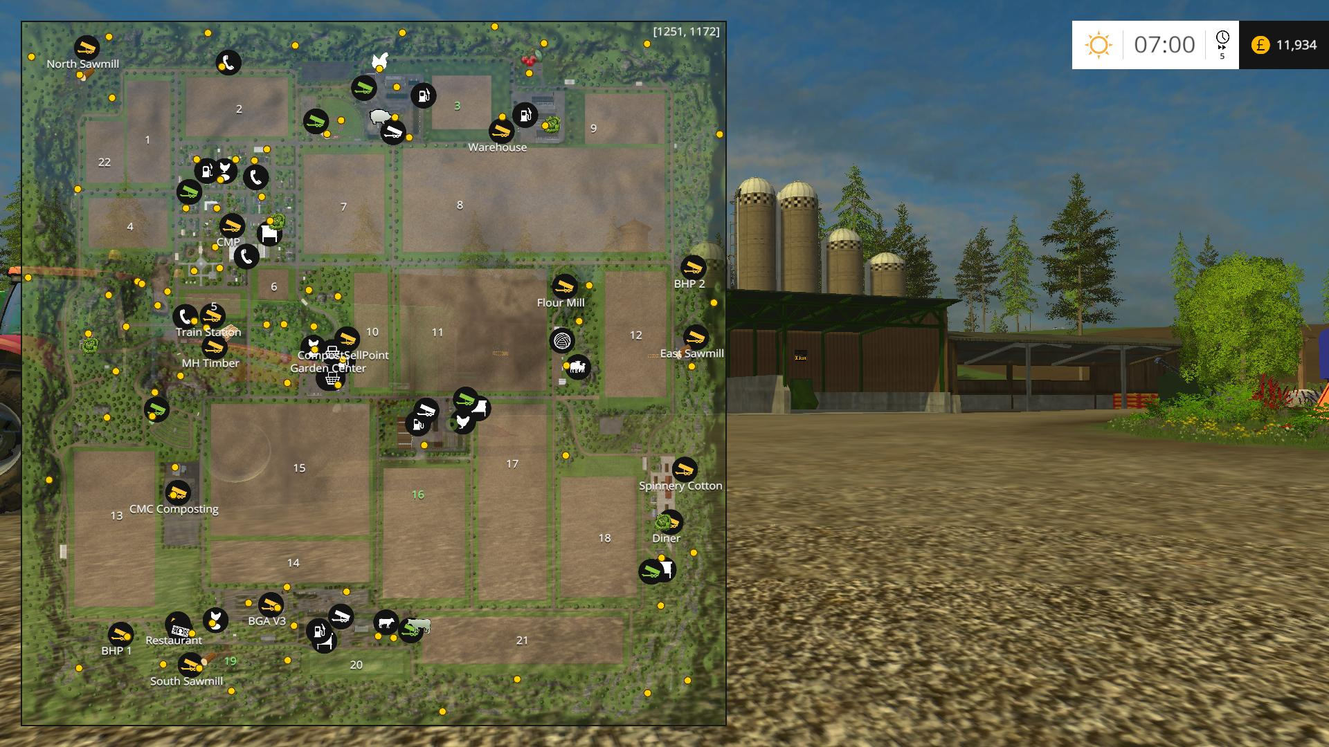 Fs 15 gold coin mod xbox : Securecoin mining pool timetable