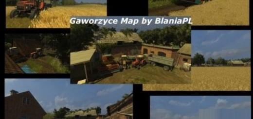 gaworzyce-map-by-blaniapl_1