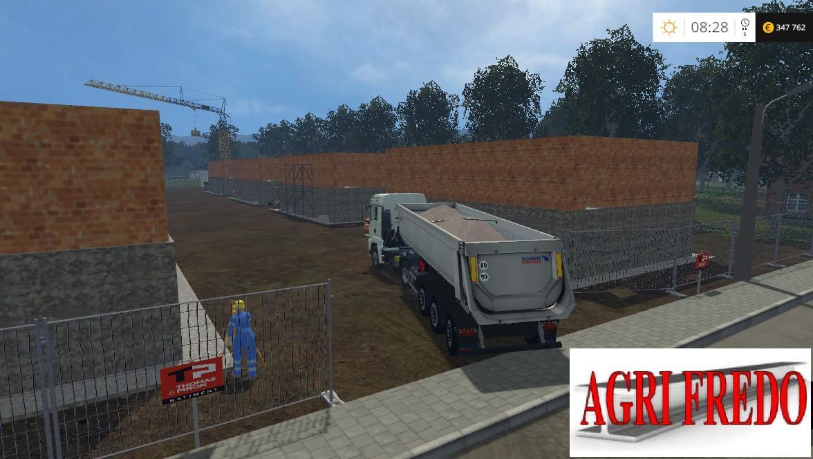 Les petits travaux v1 farming simulator modification for Pack travaux