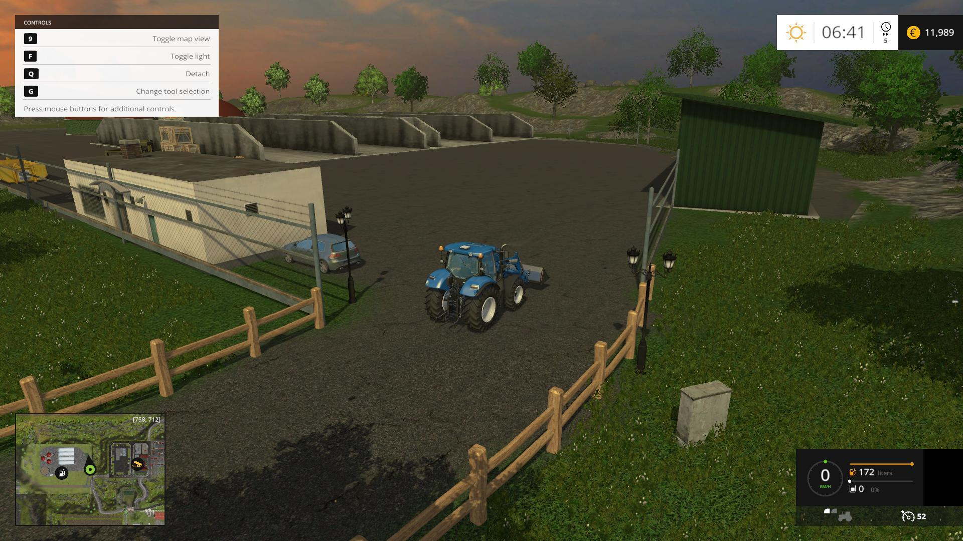 Big tony's map v1 - Farming simulator modification ...