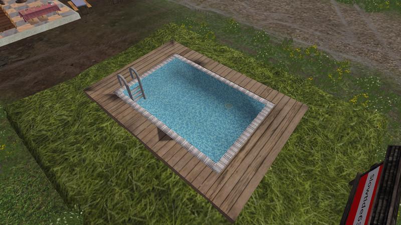 pool farming simulator modification. Black Bedroom Furniture Sets. Home Design Ideas