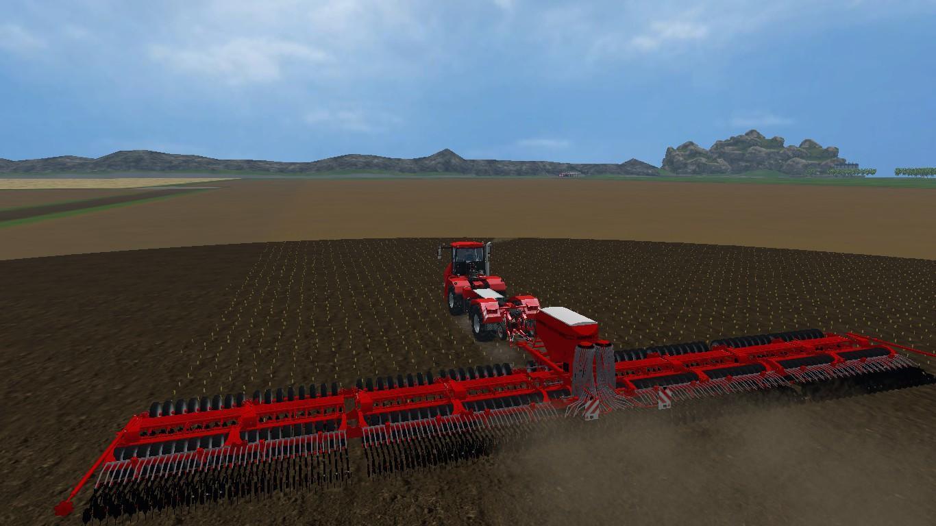 HOBBS FARM MAP V 50 Farming simulator modification FarmingModcom