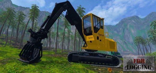 fdr-logging-tigercat-875-log-loader_1