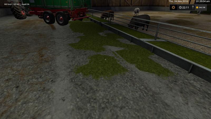 GOLDCREST VALLEY PLUS PLUS V1 9 1 - Farming simulator