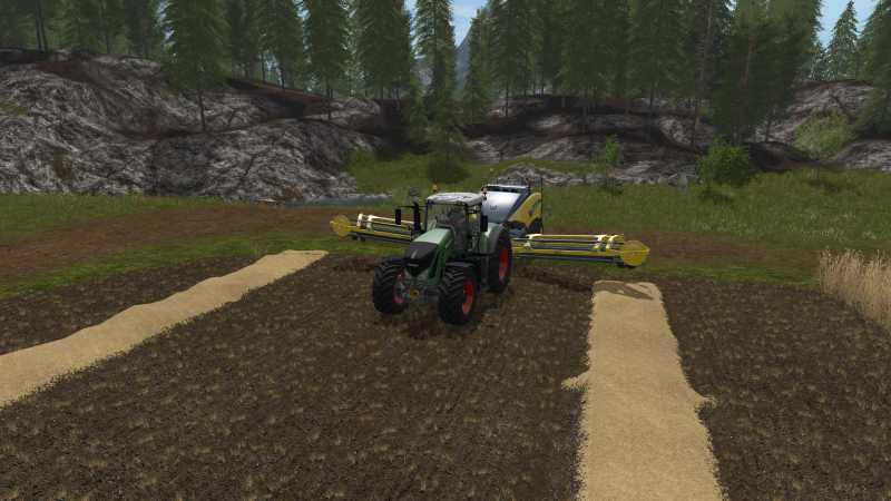 nh bb1290 nadal r90 telescopic v1 0   farming simulator