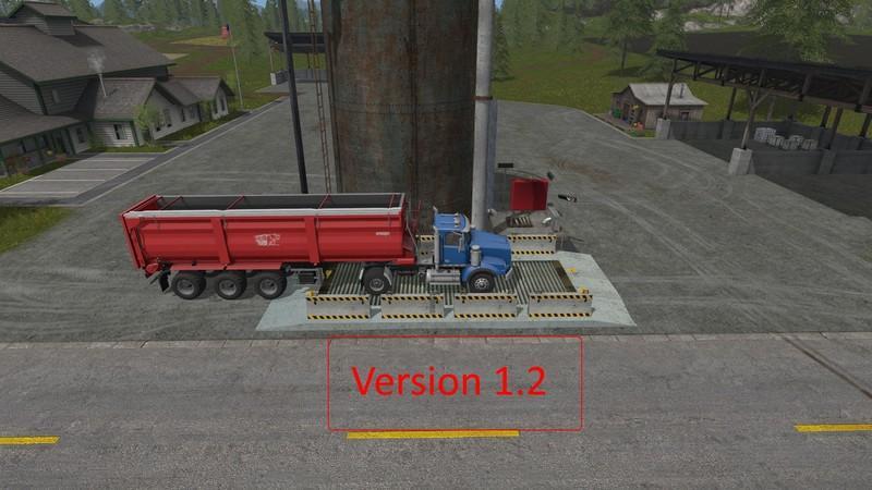 FERMENTER 5000 - (FERMENTING SILO) V1 4 - Farming simulator