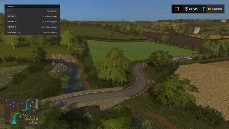 belgique profonde modifie v1 0 farming simulator modification. Black Bedroom Furniture Sets. Home Design Ideas