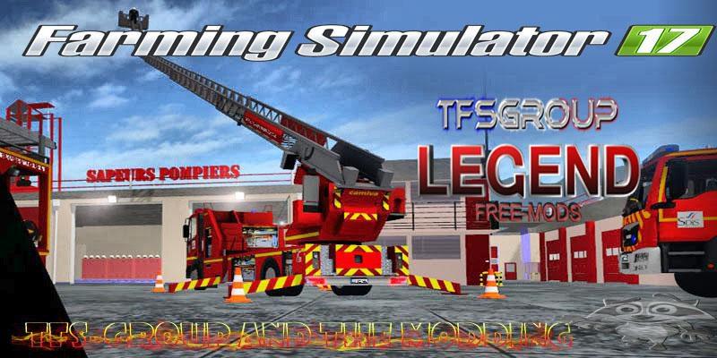 TFSG EPA FS17 v2 0 - Farming simulator modification