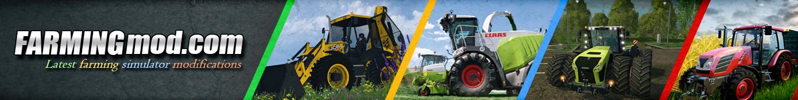 Farming simulator modification - FarmingMod.com