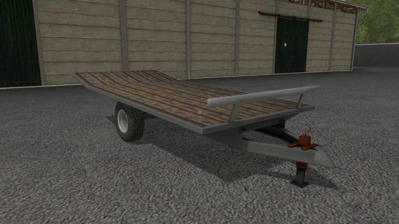plateau a fourage v1 0 0 farming simulator modification. Black Bedroom Furniture Sets. Home Design Ideas