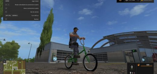 bycicle-green-infinite-speed-fs-17_1