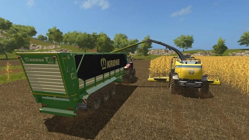 farming simulator 16 download softonic