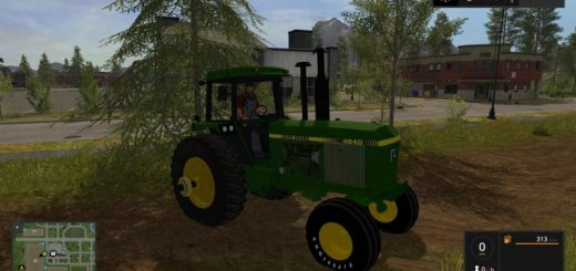 old-iron-jd-4640-2wd-tractor-v1_3
