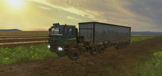 FS15 Trailers mods | Farming simulator 2015 trailer