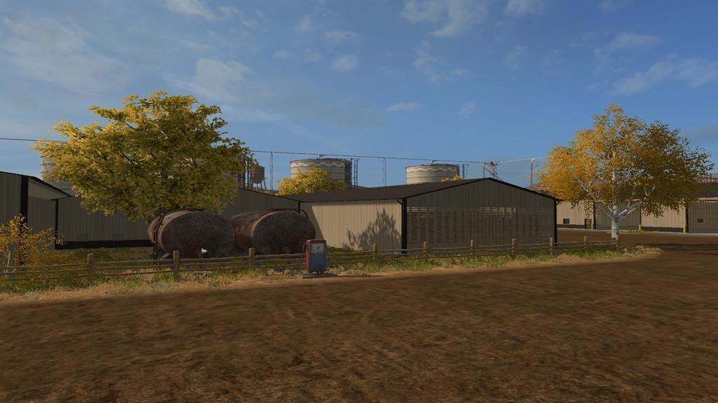 Mustang Valley Ranch V3 0 0 0 Farming Simulator