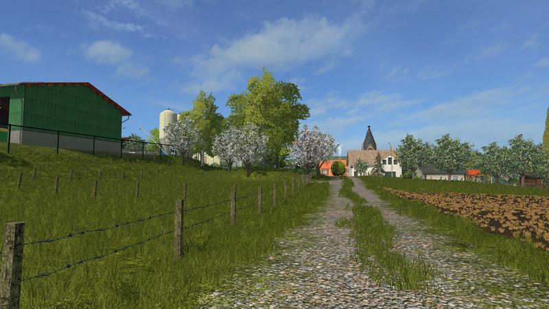 sudharz map v1 3 2 with seasons farming simulator modification. Black Bedroom Furniture Sets. Home Design Ideas