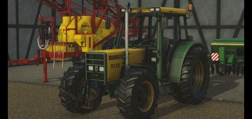 Buehrer-6135-A-Tractor-1