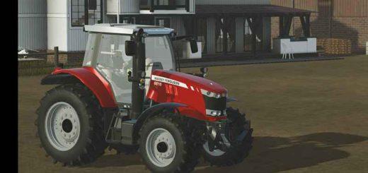 Massey-Ferguson-6616-Tractor-2