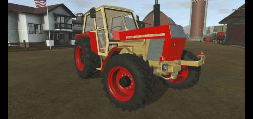Zetor-Crystal-10245-Tractor-2