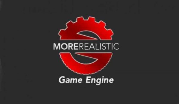 realistic game engine v1 2 farming simulator modification