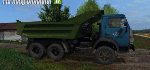 FS17 Trucks mods | Farming simulator 2017 Trucks