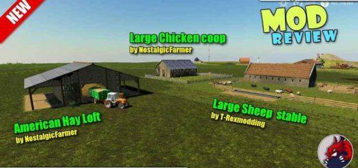 FS19 Maps mods | Farming simulator 2019 maps - farmingmod com