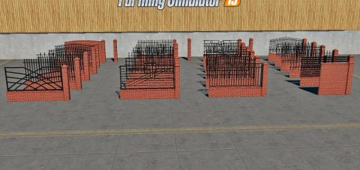 placeable-fences-and-post-pack-2-v1-0_1