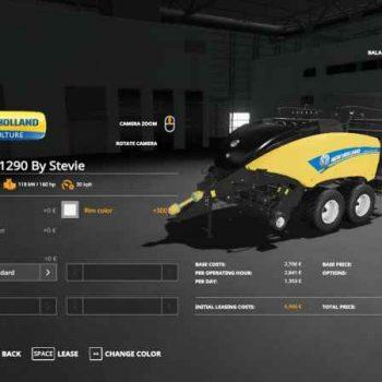 MOD PACK 3 BY STEVIE - Farming simulator modification - FarmingMod com