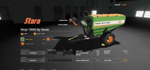 stara-ninja-19000-auger-wagon-by-stevie_1