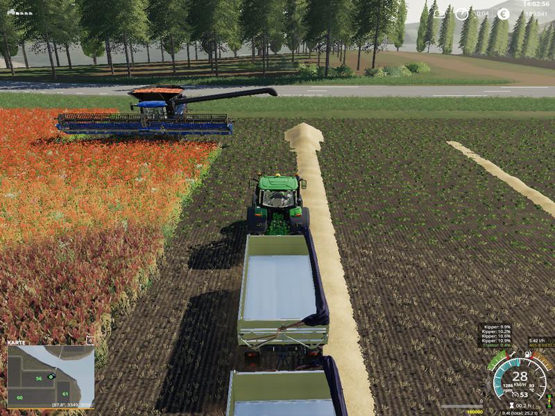 DONDIEGO MAP V1 4 - Farming simulator modification - FarmingMod com