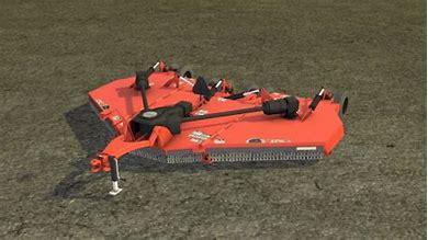 RHINO 6000 SERIES BATWING MOWER V1 0 0 0 - Farming simulator