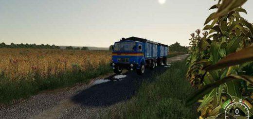 kroeger-hkd-module-for-d-754-truck-v-1-0-0-1_2