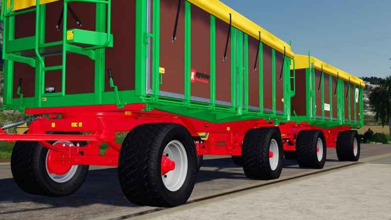 ALLIANCE FLATATION 800 560/45 R22 5 V1 0 - Farming simulator