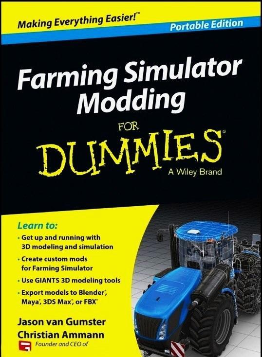 FARMING-SIMULATOR-MODDING-FOR-DUMMIES-TUTORIAL