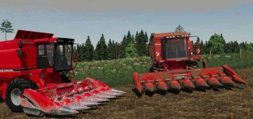 FS19 Cutters mods | Farming simulator 2019 cutters