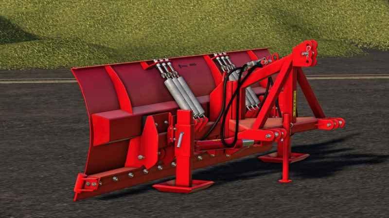 GORENC SPINNER MULTI SH V1 0 0 0 - Farming simulator