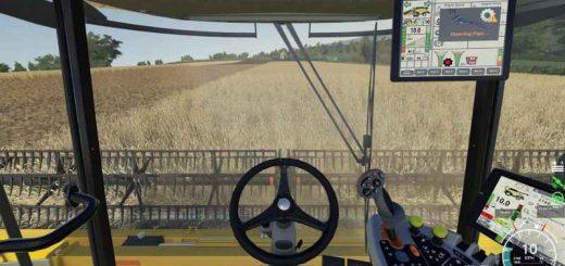 FS19 Combines mods | Farming 2019 combines - farmingmod com